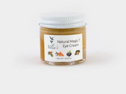 Natural Magic 7 Eye Cream