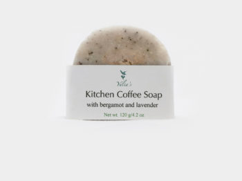 Kitchen Coffee Soap