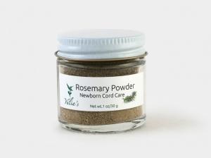 Rosemary Powder