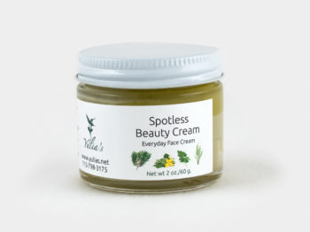 Spotless Beauty Cream
