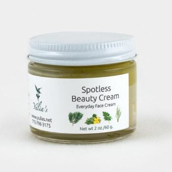 Spotless Beauty Cream
