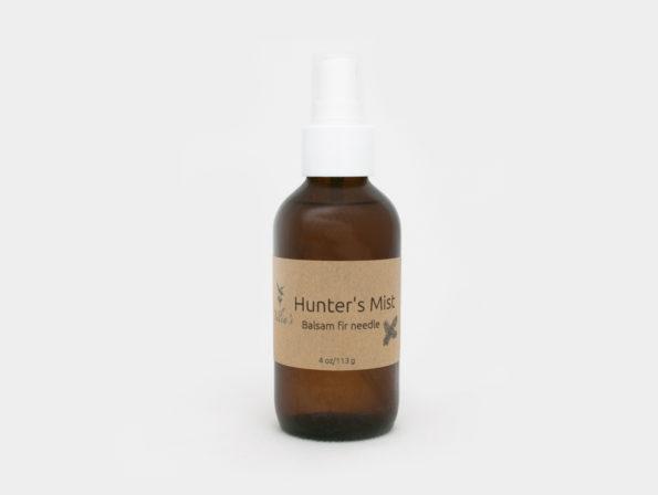 Hunter's Mist