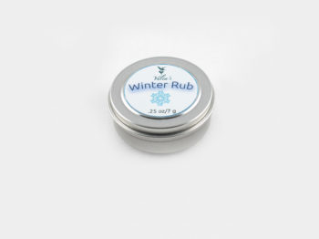 Winter Rub