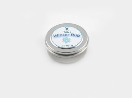 Winter Rub