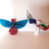 Butterfly Baby charm doll