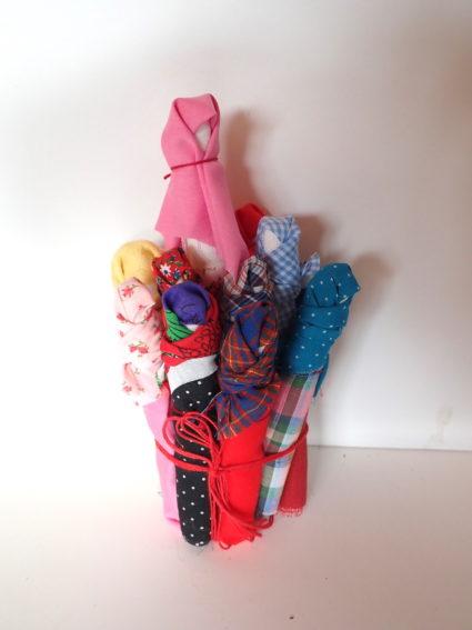 Likhomanki Doll Set