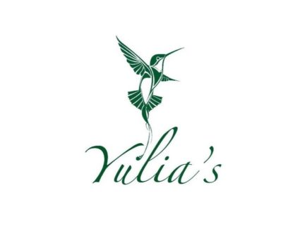 Yulia's Gift Cards